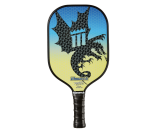 """<p><strong>Monarch</strong></p><p>dickssportinggoods.com</p><p><strong>$49.99</strong></p><p><a href=""""https://go.redirectingat.com?id=74968X1596630&url=https%3A%2F%2Fwww.dickssportinggoods.com%2Fp%2Fmonarch-dragon-slayer-pickleball-paddle-16mo2umnrchdrgnslpck%2F16mo2umnrchdrgnslpck&sref=https%3A%2F%2Fwww.seventeen.com%2Flove%2Fdating-advice%2Fadvice%2Fg606%2Fboyfriend-gifts%2F"""" rel=""""nofollow noopener"""" target=""""_blank"""" data-ylk=""""slk:Shop Now"""" class=""""link rapid-noclick-resp"""">Shop Now</a></p><p>In case he's looking for a quarantine hobby that doesn't involve passing around a germ-covered ball. </p>"""