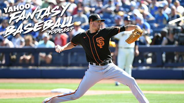 """Is <a class=""""link rapid-noclick-resp"""" href=""""/mlb/players/9334/"""" data-ylk=""""slk:Kevin Gausman"""">Kevin Gausman</a> still a fantasy sleeper if he plays outside of AT&T Park?"""