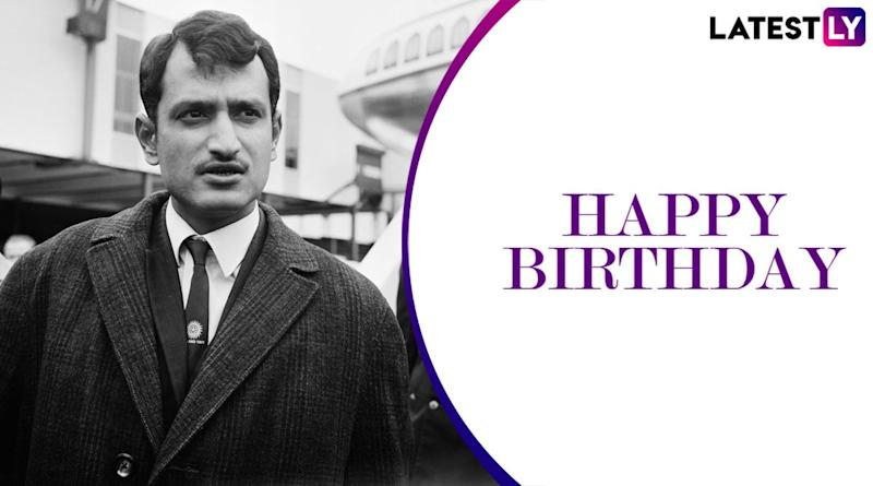 Ajit Wadekar Birth Anniversary Special: Lesser-Known Facts About Former Indian Test Captain
