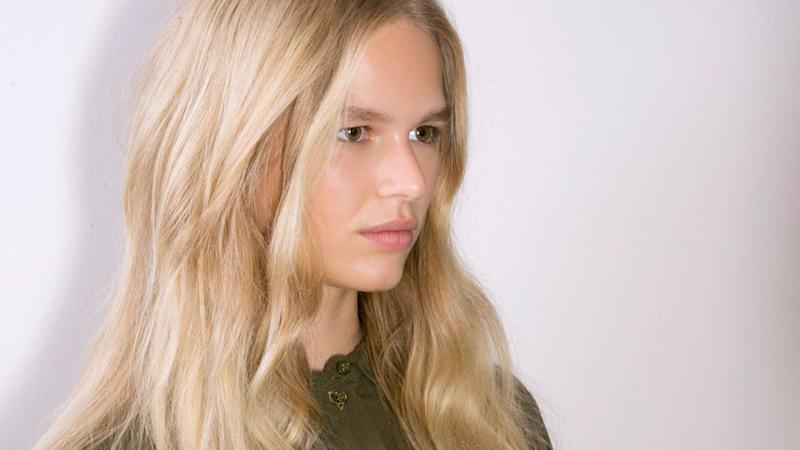 Lavender-Hued Shampoos to Combat Brass & Keep Blondes Bright