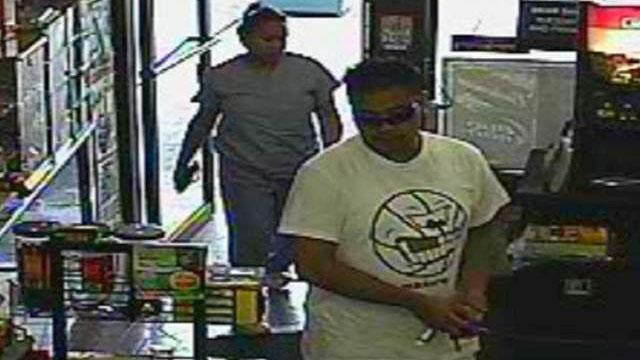 Mystery Lottery Winner Sees Self on Surveillance Image, Realizes He Won $52 Million
