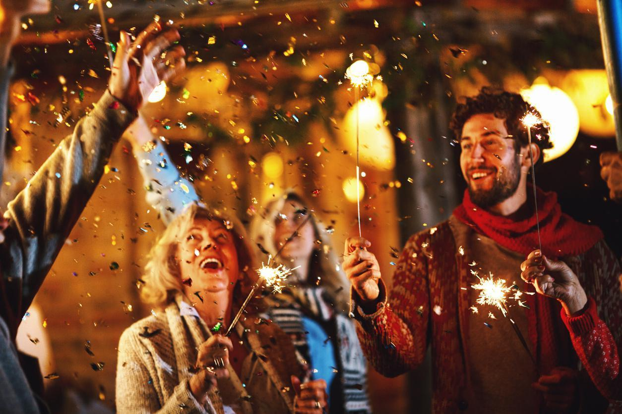 """<p>With New Year's being so close to Christmas, it's easy to still be in a festive mindset. Enjoy one last event to <a href=""""https://www.theactivetimes.com/home/new-years-eve-party-people?referrer=yahoo&category=beauty_food&include_utm=1&utm_medium=referral&utm_source=yahoo&utm_campaign=feed"""">celebrate the end of the year</a> before hitting the ground running again at work or school. Besides, you probably won't have work the next day, so you don't need to worry about getting home at a decent hour.</p>"""