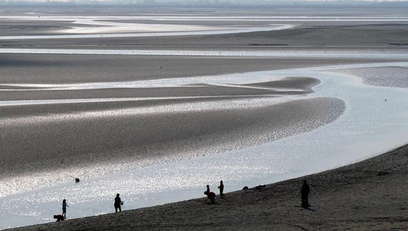 Three dead after French kayak accident in the English Channel