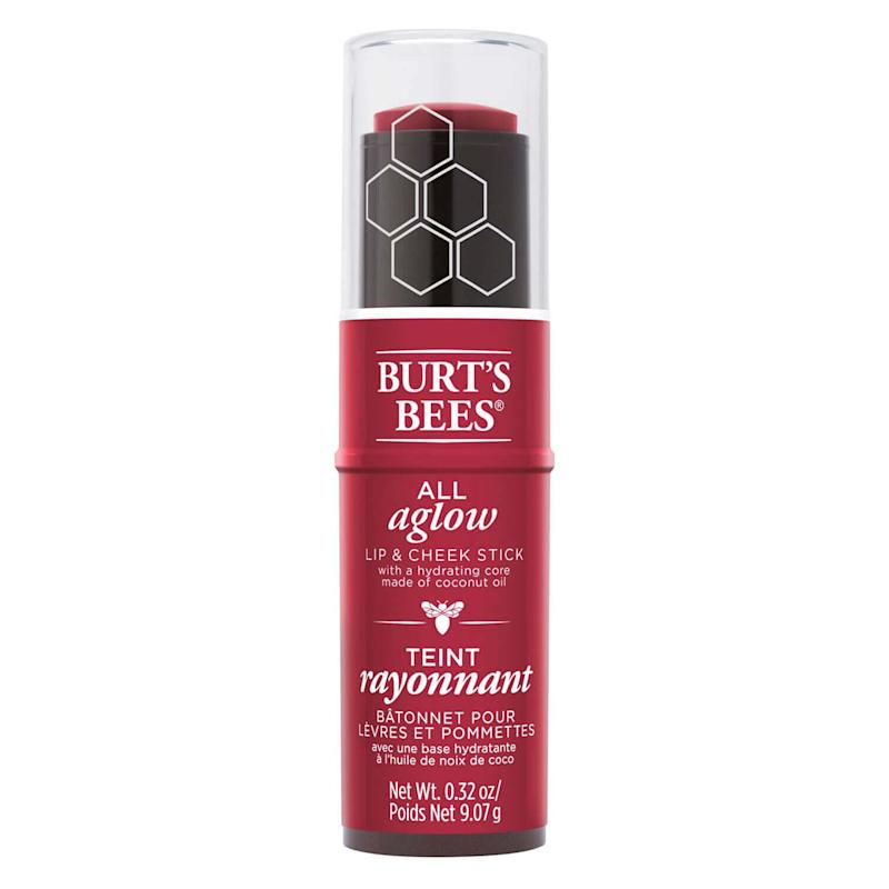 Burt's Bees Lip & Cheek Stick