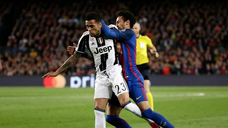 Juve Avenge 2015 CL Loss; Hold Barca to Draw to Advance to Last 4