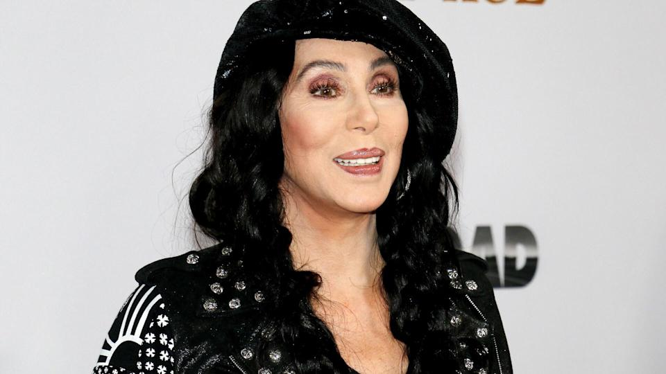"<p>Performing since the 1960s, Cher is an icon who has sold more than 100 million albums. Also an actress, her seriously impressive resume includes film, television, directing, a Las Vegas residency and Broadway — just to name a few of her achievements.</p> <p>In 1988, she won an Oscar and a Golden Globe for her work on ""Moonstruck."" She also was honored with a Golden Globe for ""Silkwood"" in 1984 and for ""The Sonny and Cher Comedy Hour"" in 1974. Some of her most iconic acting roles include ""Mermaids,"" ""Mask,"" ""If These Walls Could Talk"" and ""Burlesque.""</p> <p>Most recently, she appeared in the 2018 film ""Mamma Mia! Here We Go Again."" In true icon form, the Tony Award-winning Broadway musical ""The Cher Show,"" which was created to tell her life story, is scheduled to begin touring nationally in fall 2021.</p> <p>Twice divorced, she was married to Sonny Bono from 1964-75 and Gregg Allman from 1975-79.</p>"