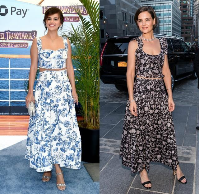 See how stars are rocking coordinating two-piece ensembles and shop our edit of affordable finds.