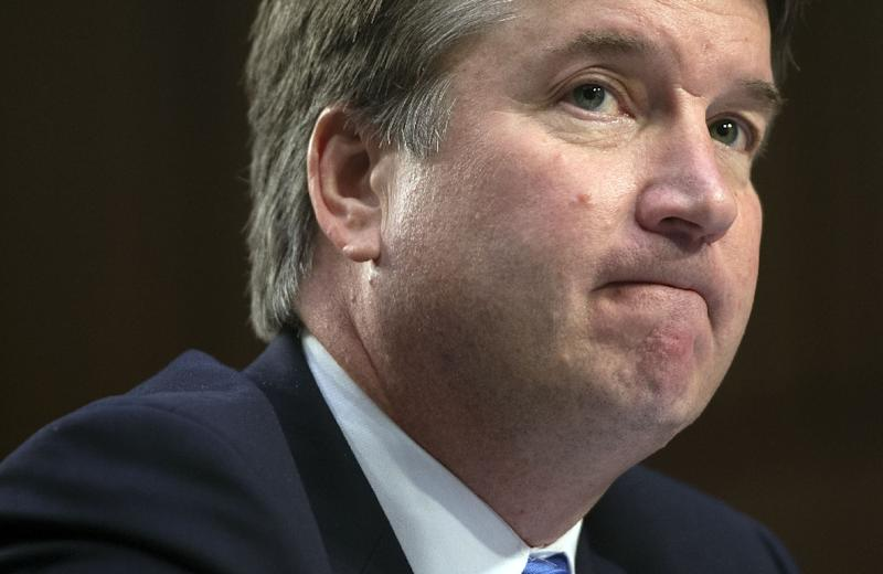 The polarizing confirmation process for President Donald Trump's US Supreme Court nominee, Brett Kavanaugh, is expected to have an impact on the November 6, 2018 midterm congressional elections, but whether it will benefit Republicans or Democrats was unclear
