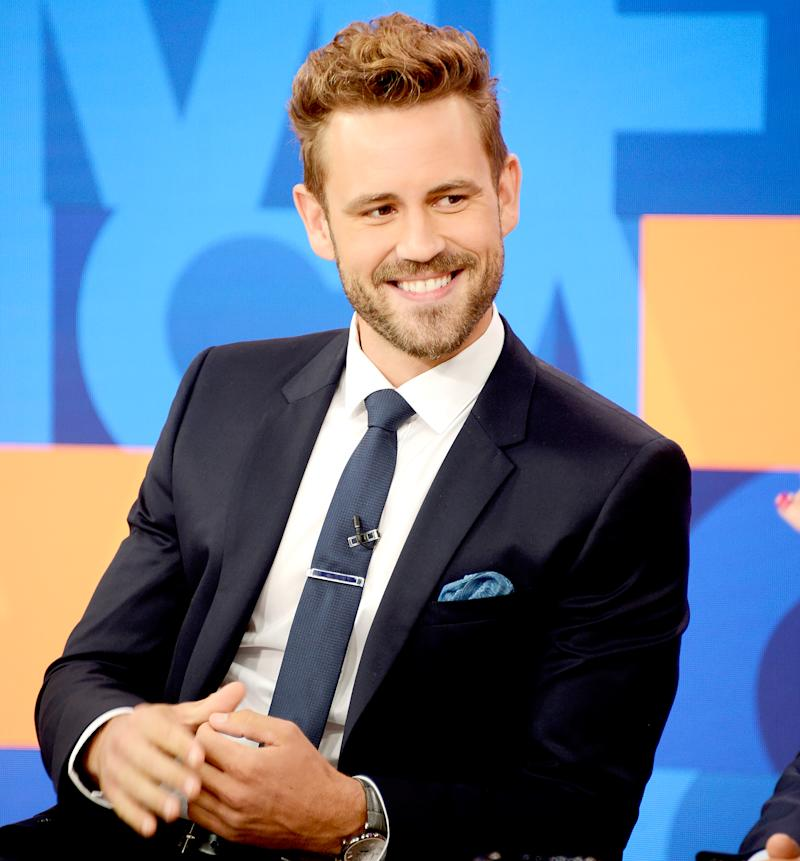 Nick Viall Hooked Up With One of His 'Bachelor' Contestants Before the Show