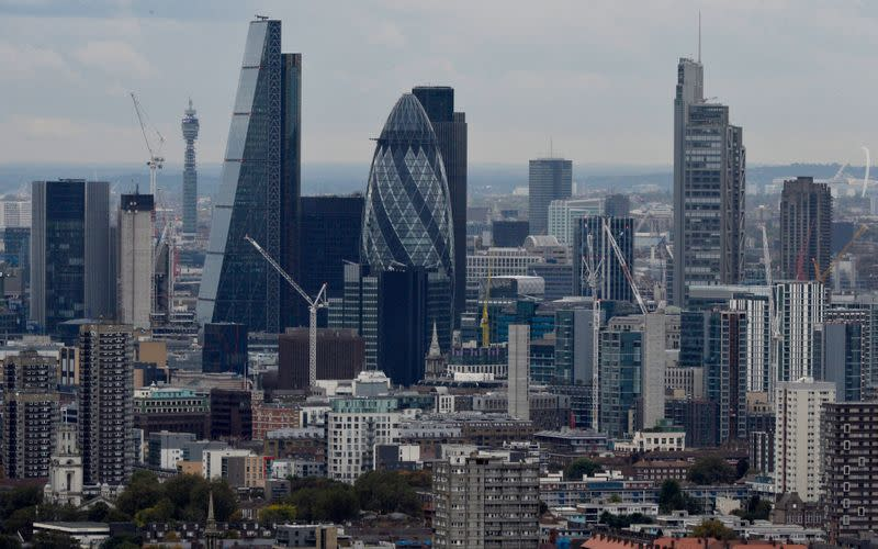 UK finance watchdog flags concerns about repeat lending, affordable credit