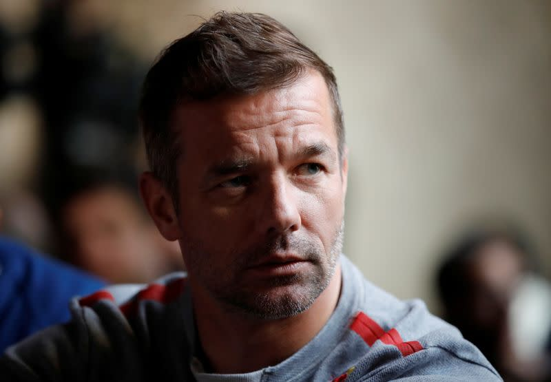 Rallying: Loeb rolls back the years in Turkey to become oldest leader