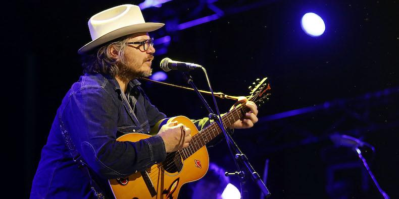 A collection of solo acoustic renditions of Wilco, Golden Smog, and Loose Fur tracks