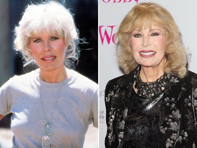 "<b>Loretta Swit (Major Margaret ""Hot Lips"" Houlihan)</b><br><br>On ""M*A*S*H,"" Loretta Swit played head nurse and chief stick-in-the-mud Margaret ""Hot Lips"" Houlihan and won two Emmy Awards for the role. Although she stayed with the series for all 11 seasons, she tried to exit in 1981 to take the part of Chris Cagney on ""Cagney & Lacey."" When producers held her to her contract, she stayed at the 4077th and left Lacey to find another partner.<br><br>After ""M*A*S*H"" ended, Swit appeared in numerous TV movies, including ""The Execution,"" in which she played a concentration camp survivor plotting to murder her Nazi oppressor. She also appeared on the TV series ""Diagnosis Murder,"" ""Murder, She Wrote,"" ""Love Boat,"" and ""Burke's Law."" She became a staple of the game show circuit, appearing on ""Win, Lose or Draw,"" ""Password,"" and ""Hollywood Squares."" In addition, Swit narrated several documentaries, including the 1987 film ""Korea: The Forgotten War,"" which took her to ""M*A*S*H's"" location, and the '90s Discovery show ""Those Incredible Animals.""<br><br>Swit moved away from TV and film, but has continued her stage career in ""The Vagina Monologues,"" ""Mame,"" and more recently ""Amorous Crossing"" at the Alhambra Dinner Theatre in Florida. She also performed in ""Love, Loss and What I Wore"" in New York in 2011. Currently she can be seen performing as Eleanor Roosevelt in a one-woman show called ""Eleanor: Her Secret Journey"" at regional theaters nationwide. The tour continues into the spring of 2013."