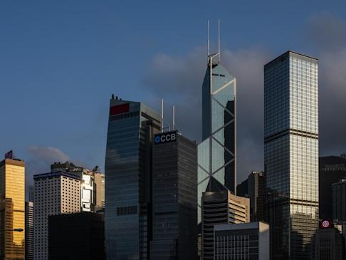 The council is funded by the government to help improve productivity in Hong Kong. Photo: Bloomberg