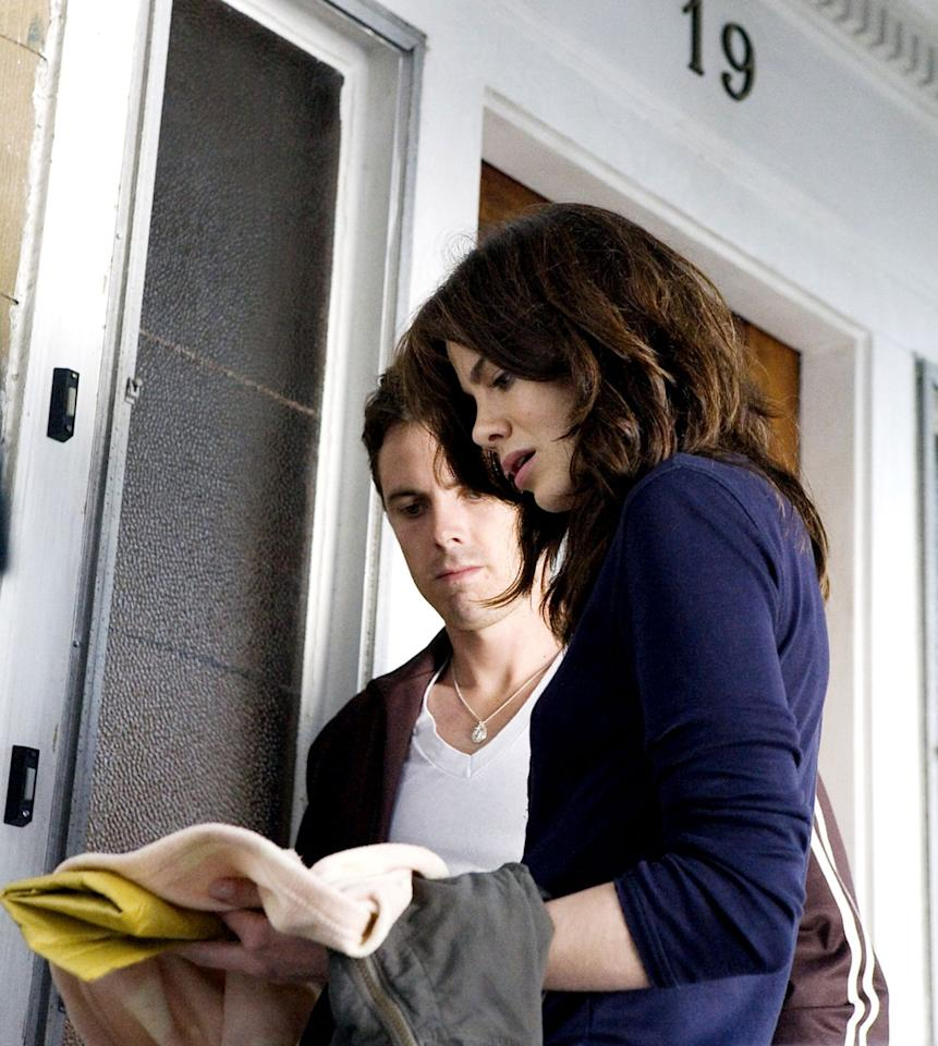 <p>Casey Affleck and Michelle Monaghan play a pair of private investigators in Boston who are hired to find a missing girl, and the case eventually leads not just to a larger conspiracy (natch) but a provocative moral dilemma about whether people can change and who has the abducted girl's best interests at heart. <br><br>Ben Affleck's feature directorial debut benefits from a strong sense of authenticity (no surprise that he gets the feel of everyday life in Boston exactly right) and a deeply ambiguous conclusion that will spark debates about whether the people involved make the right choices.</p>