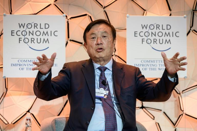 Washington has long considered Huawei a possible security danger due to the background of founder Ren Zhengfei, a former Chinese army engineer