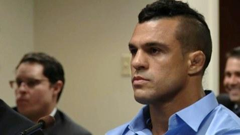 Chris Weidman vs. Vitor Belfort Likely to Head UFC 184 in California