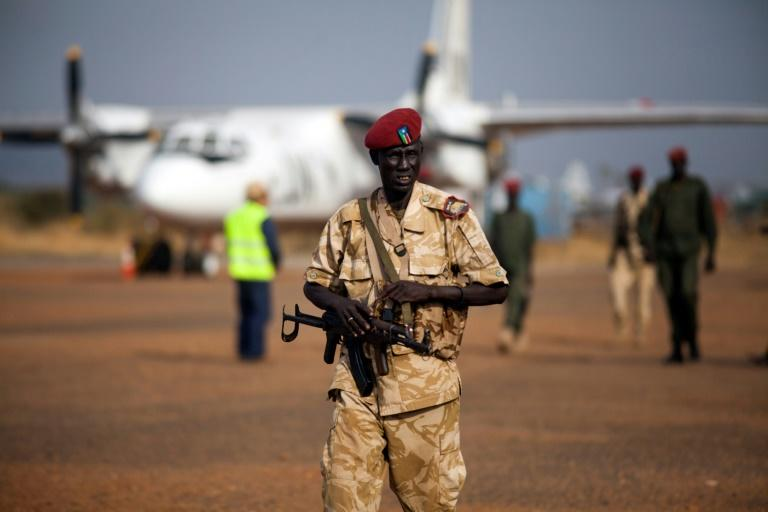 The manager of South Supreme Airlines said the plane that crashed-landed in Wau had taken off from Juba