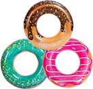<p>There's one of these cute <span>Joyin Donut Pool Floats</span> ($16) for everyone!</p>
