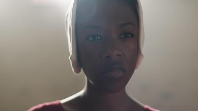 Samira Wiley in