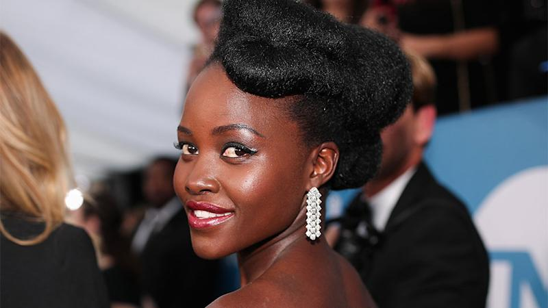 Wow—These SAG Awards Beauty Looks Are Simply Stunning