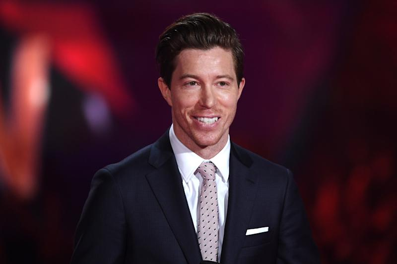 Shaun White Apologizes for