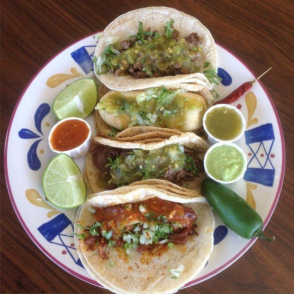 """<p><a href=""""http://tacoveloz.com/"""" rel=""""nofollow noopener"""" target=""""_blank"""" data-ylk=""""slk:El Taco Veloz"""" class=""""link rapid-noclick-resp"""">El Taco Veloz</a> has been around for more than 20 years and there's always a line to try some of its delicious creations. </p><p><em>Check out <a href=""""https://www.facebook.com/eltacovelozatl"""" rel=""""nofollow noopener"""" target=""""_blank"""" data-ylk=""""slk:El Taco Veloz on Facebook"""" class=""""link rapid-noclick-resp"""">El Taco Veloz on Facebook</a>.</em></p>"""