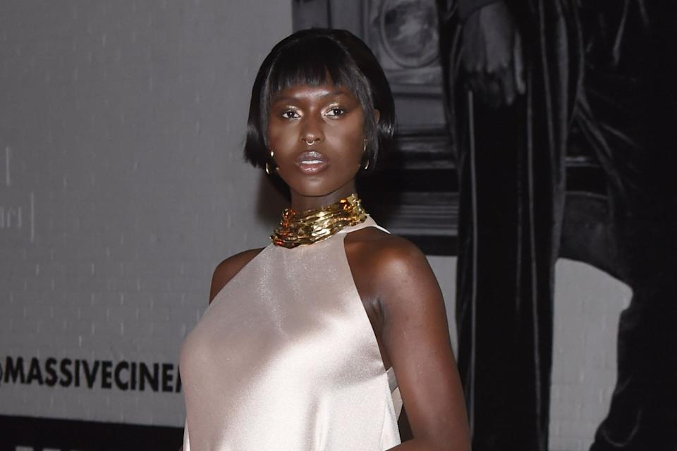 <p>Jodie Turner-Smith</p>DAVE BENETT