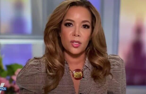 Sunny Hostin Says Top Prosecutor on Breonna Taylor Case Had 'Zero' Criminal Trial Experience (Video)