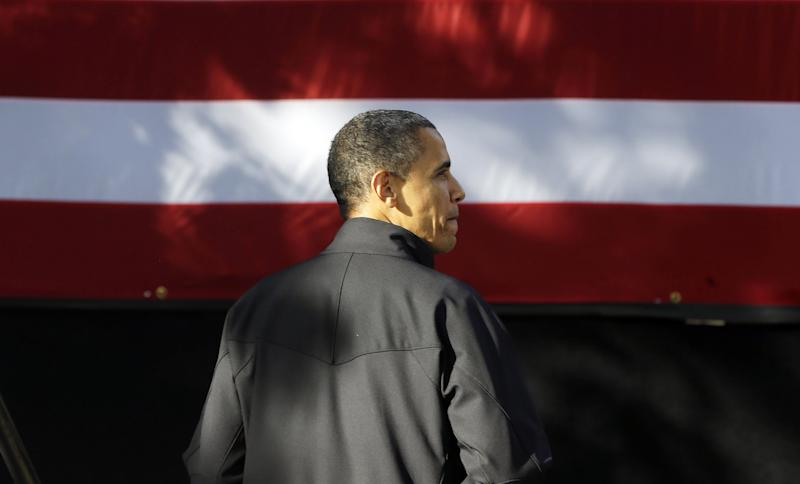 Obama takes a second crack at Romney tax plan