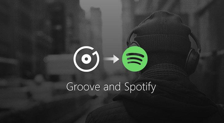 Microsoft Corporation's Groove Music Is Ending ... Who's Next?
