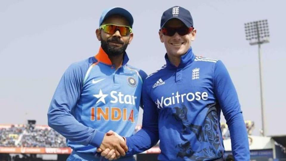 India vs England: Statistical preview of ODI series