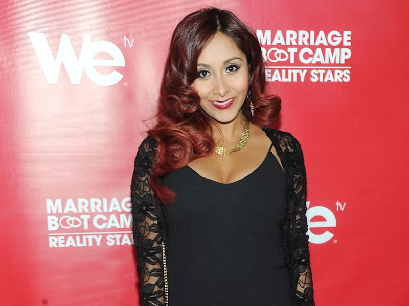 Snooki: JWoww is in my wedding