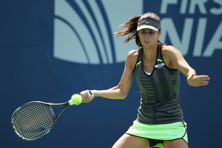 Returning Pironkova stuns 10th seed Muguruza at US Open