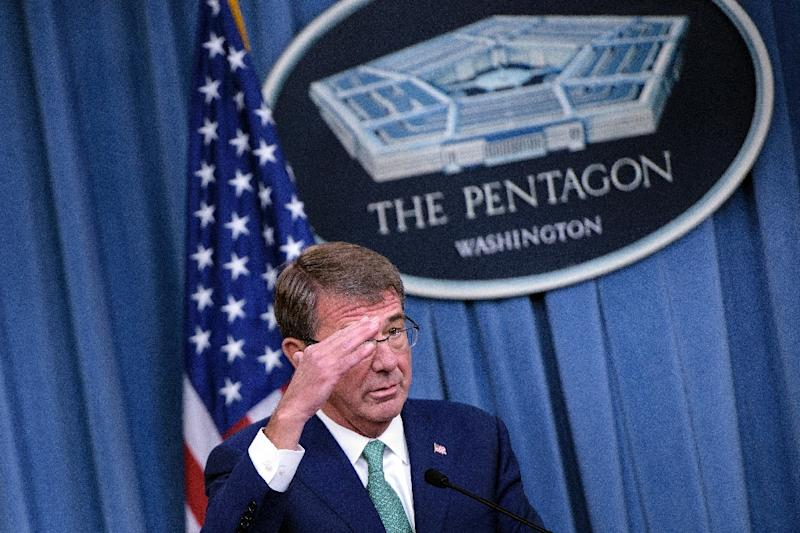 US Defense Secretary Ash Carter, a technophile and former Harvard professor, created the Strategic Capabilities Office when he was deputy defense secretary in 2012