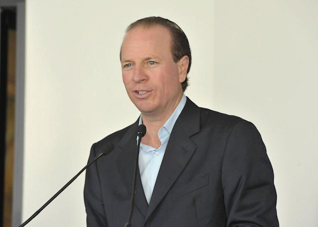 Greg McLaughlin, previously with the PGA Tour Champions and the Tiger Woods Foundation, becomes CEO of the World Golf Foundation and president of The First Tee