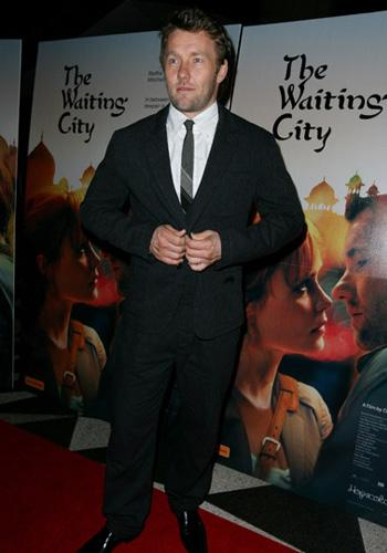 """<p>Joel Edgerton arrives at the premiere of """"The Waiting City"""" at Dendy Opera Quays on July 5, 2010 in Sydney, Australia.</p>"""