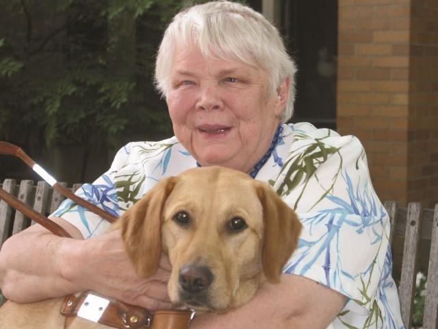 Writer Jean Little, renowned for representing kids of all abilities, dead at 88