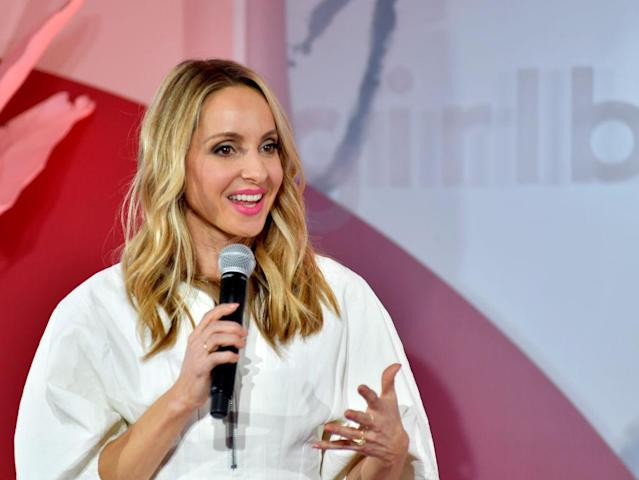 Wellness expert and author Gabrielle Bernstein shares her tips for being more mindful in the new year. (Photo: Getty Images)
