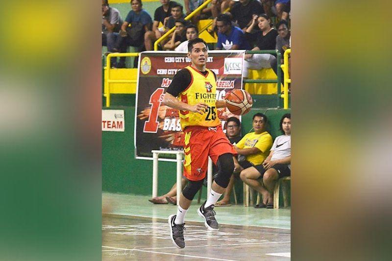 Hontiveros organizes charity game featuring Cesafi champions SWU-Phinma vs. UC
