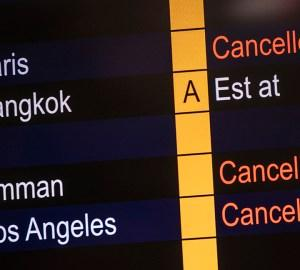 airlines cancel flights