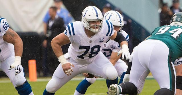 Potential Contract Extensions for Colts Players
