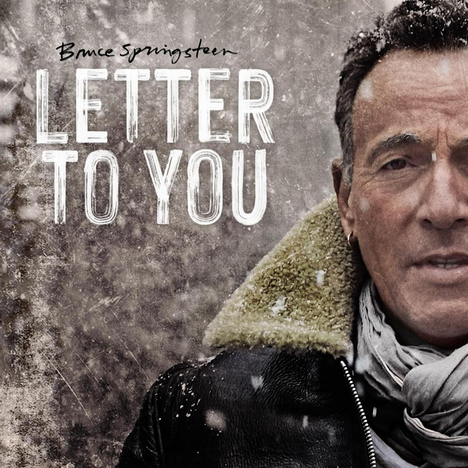 """<h1 class=""""title"""">Bruce Springsteen: Letter to You</h1>"""