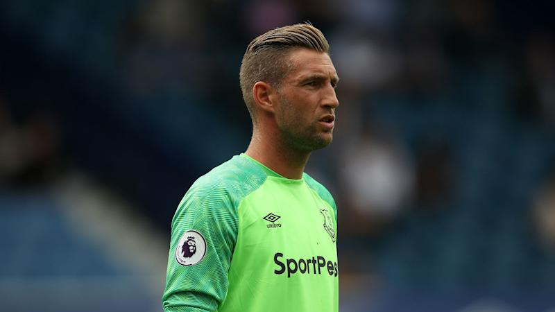 Stekelenburg to join Ajax at conclusion of Everton's Premier League campaign