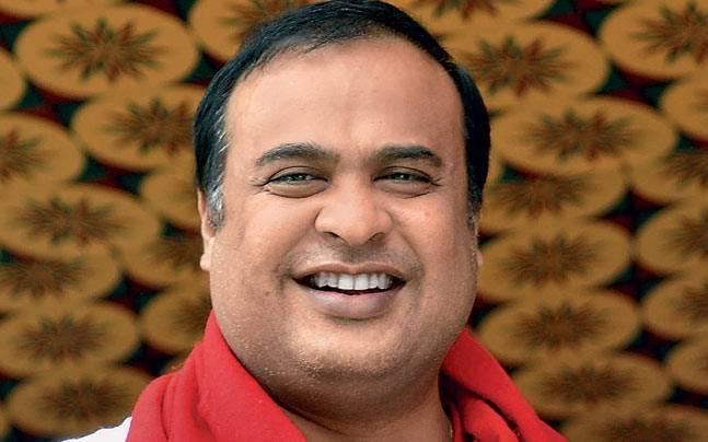 Rahul Gandhi won't be able to find Manipur on map of India: Assam BJP leader Himanta Biswa Sarma