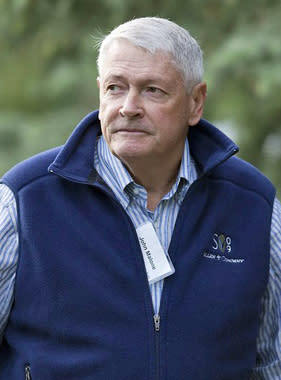 3 Things to Watch in Sun Valley: Hulu, Online Video and John Malone