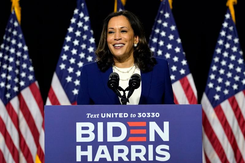 News18 Afternoon Digest: Kamala Harris Says Trump Not Credible on Vaccine, AAP Conducts Caste-based Survey in UP and Other Top Stories
