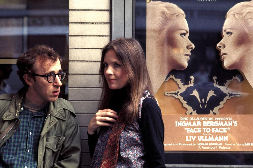 "<a href=""http://movies.yahoo.com/movie/1800027973/info"">Annie Hall</a> (1977): It's quintessential Allen: the neurosis, the self-loathing, the patter of the dialogue, the obsession with a totally ill-suited woman, and of course all those Manhattan locations. It's got the trademark biting wisecracks, countered by the sweetness of how personal this story was. ""Annie Hall"" may look like a safe choice -- and it did earn four Academy Awards including best picture and best director -- but it's a perfect little nugget of all the things Allen does best. It's also one of the most enjoyable of his films, one you can watch over and over, with Diane Keaton at her most adorably ditzy. ""Annie Hall"" helped solidify both of their personas."