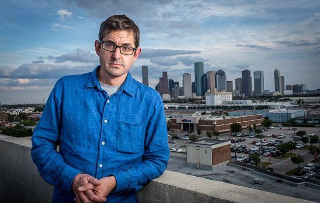 louis theroux new documentaries