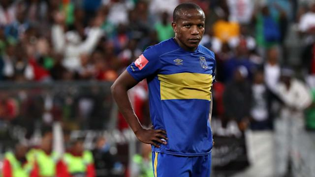 The City boss is now resigned to losing the reigning PSL Player of the Year to the 2016 Caf Champions League winners